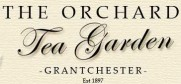 The Orchard Tea Garden